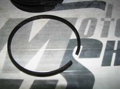 Oil control piston ring 2ОК1.22.07-1