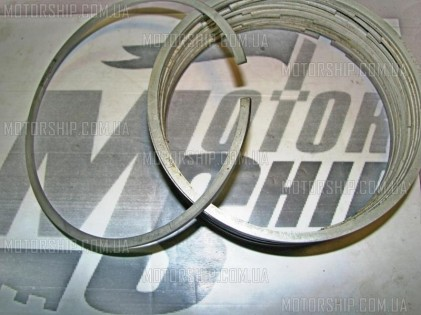 Oil control piston ring 304-08-3